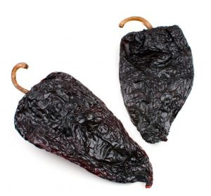 Ancho Chiles Peppers