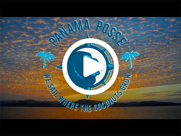 predict wind video PREDICT WIND SPONSORS THE PANAMA POSSE