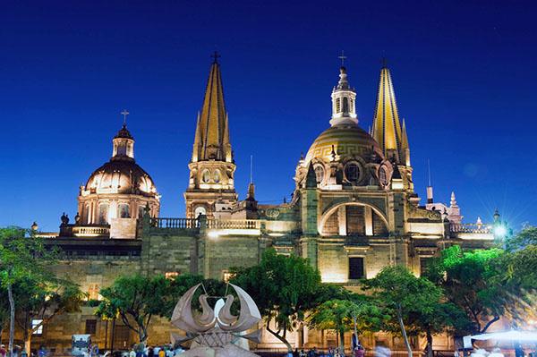 GUALDALAJARA  MEXICO