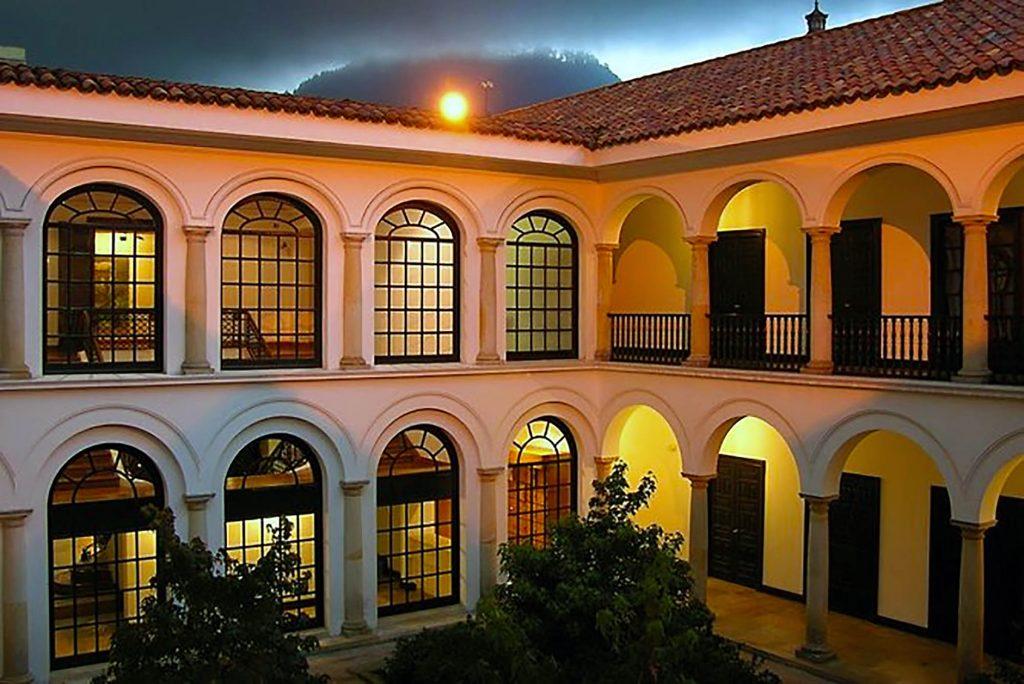 BOTERO MUSEUM IN BOGOTA