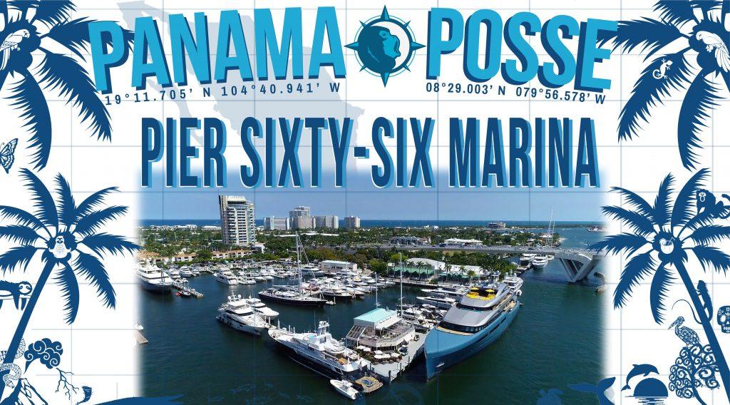 Pier Sixty-Six Marina