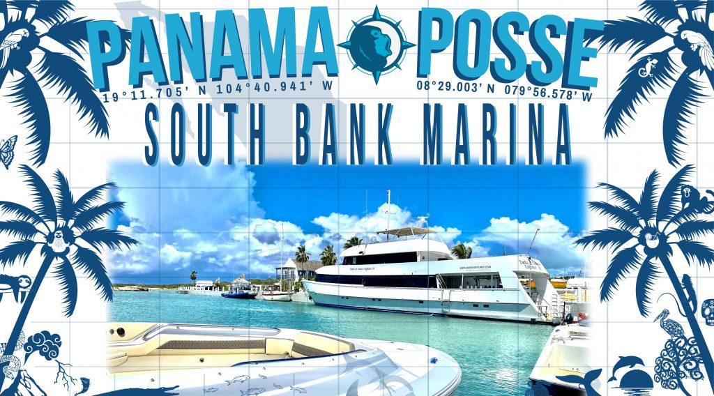 SOUTH BANK MARINA
