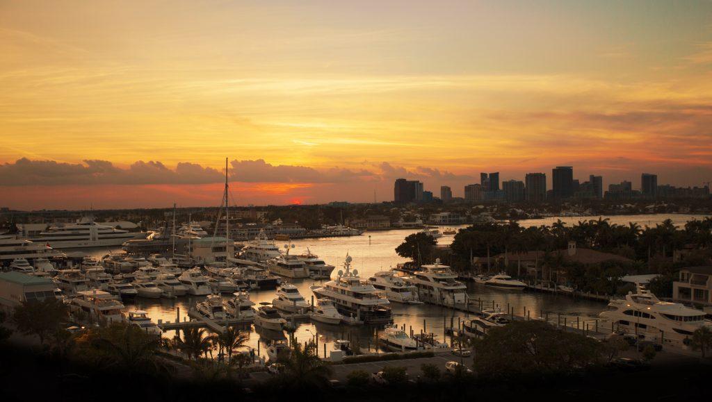 pier 66 hotel marina