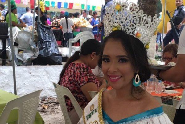 La Reina de El Salvador
