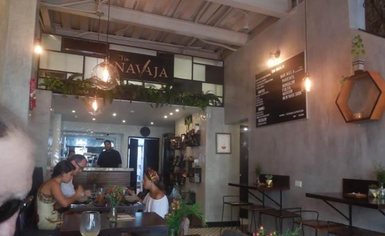 Tio Navaja Restaurant
