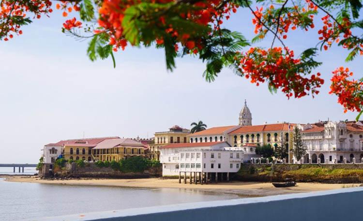 Casco Viejo Panama was designated a World Heritage Site in 1997