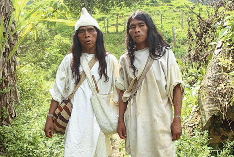 Named Teyuna by the Tairona but dubbed Ciudad Perdida