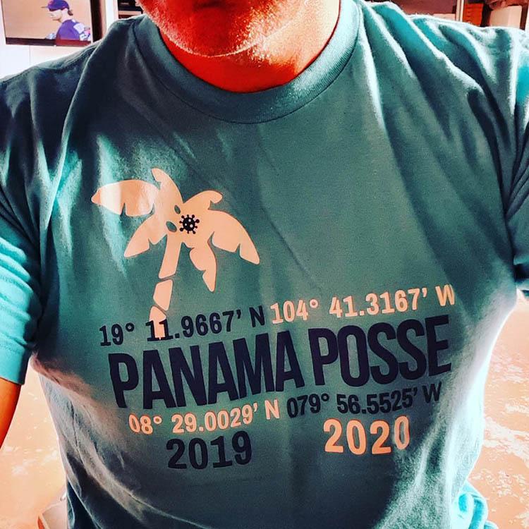 9 NEW PANAMA POSSE 20-21