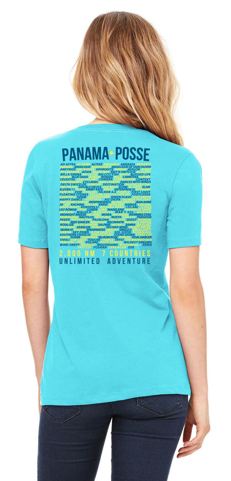 NEW PANAMA POSSE 20-21 SWAG