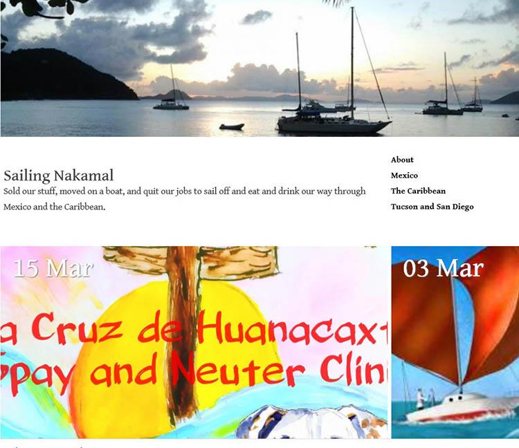 Nakamal PANAMA POSSE PARTICIPANT WEBSITES