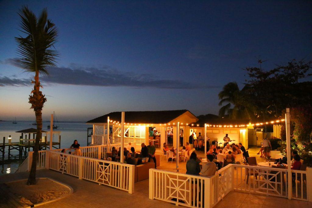 Panama Posse Sunsets_at_Night