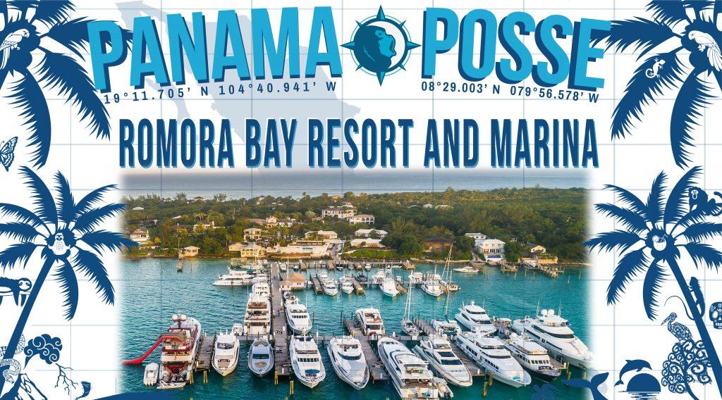 Romora Bay Resort and Marina