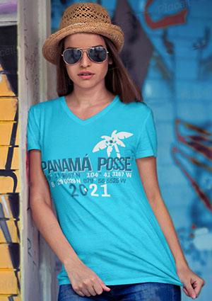PANAMA POSS GEAR