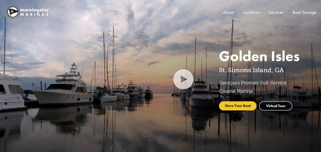 Golden Isles St. Simons Island, GA