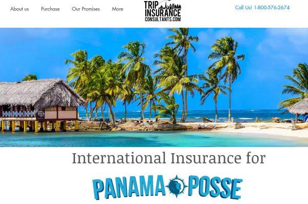 PANAMA POSSE INSURANCE
