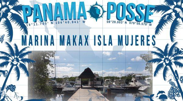 MARINA MAKAX ISLA MUJERES