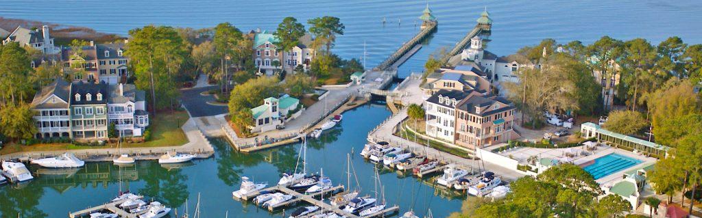 Windmill Harbour Marina sponsors the Panama Posse