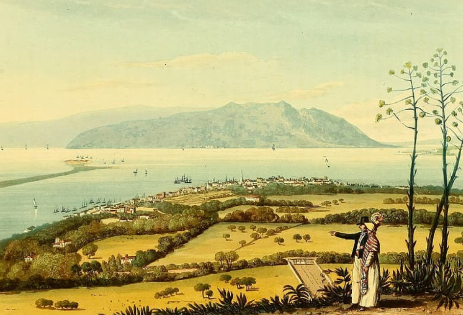 Port Royal