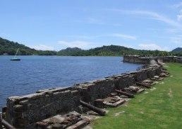 PORTOBELO - FORT SAN LORENZO PANAMA