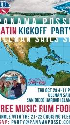 Kick OFF EVENT