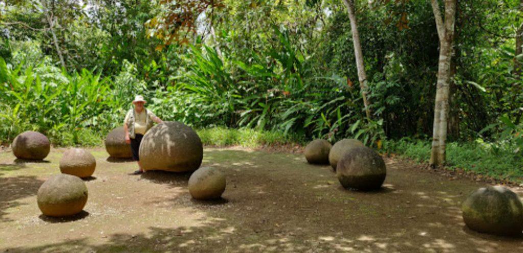 Diquis Stones COsta Rica