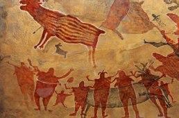 Rock Paintings of the Sierra de San Francisco