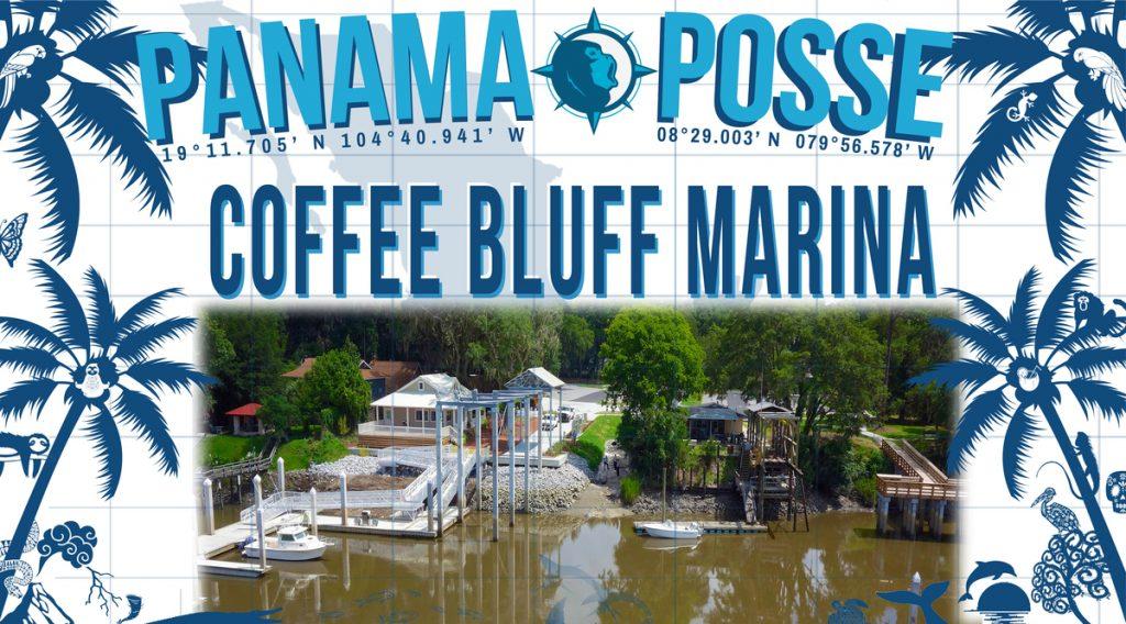coffe bluff marina