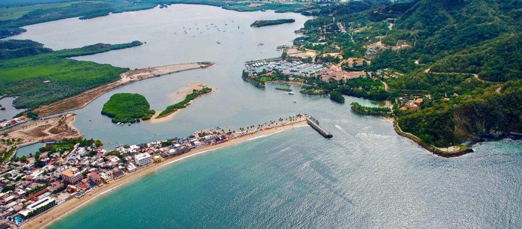 Barra de Navidad Kick off Wekk Panama Posse