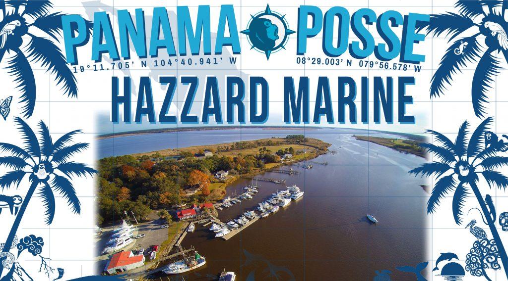 Hazzard Marine, Inc