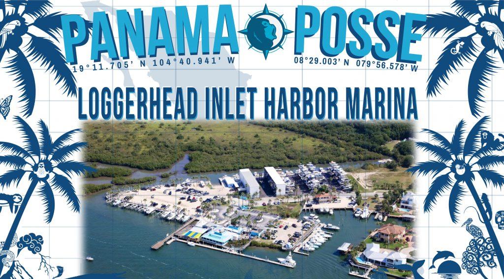 Loggerhead Inlet Harbor Marina