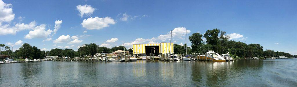 Pleasure Cove Marina
