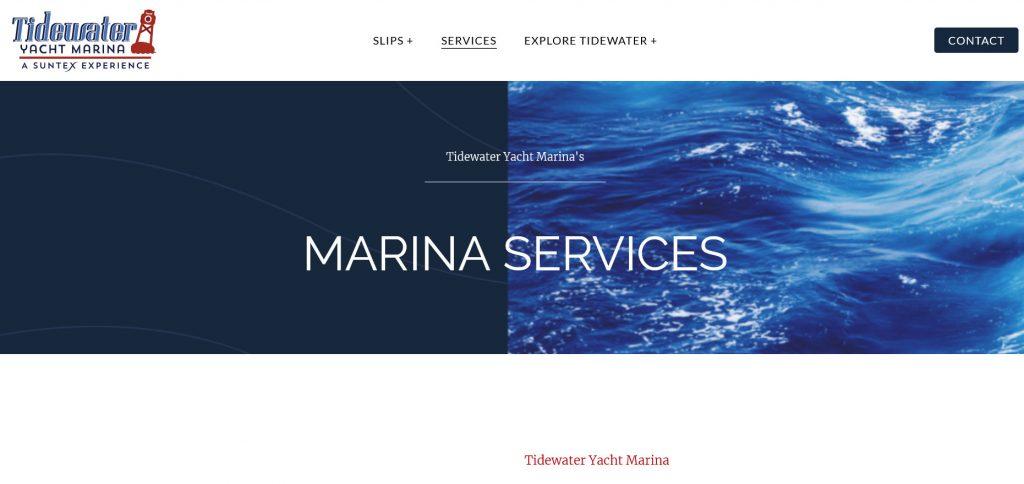 https://tidewateryachtmarina.com/marine-services/
